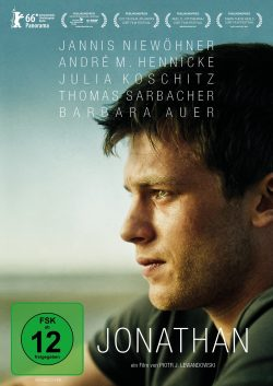 Jonathan DVD Front