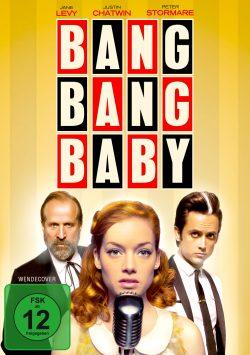 Bang Bang Baby DVD Front