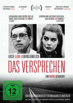 DasVersprechen_DVD