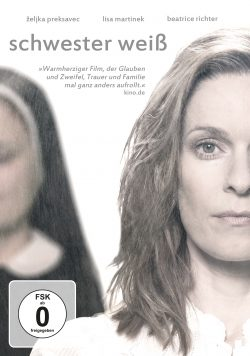 Schwester Weiß DVD Front