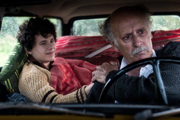 Die Reise mit Vater Szenenbild