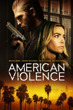 AmerViolence_iTunes _2000px x 3000px