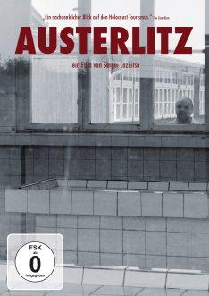Austerlitz-DVD