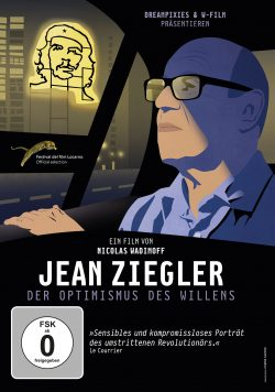 Jean Ziegler DVD Front