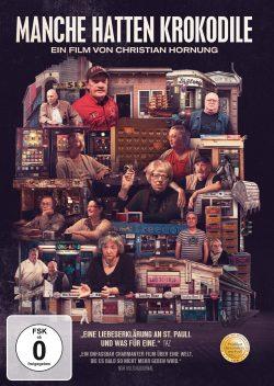 Manche-hatten-Krokodile-DVD