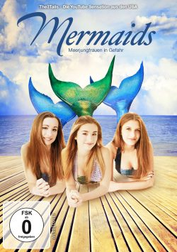 Mermaids DVD Front