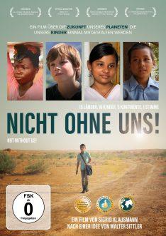 Nicht ohne uns_DVD