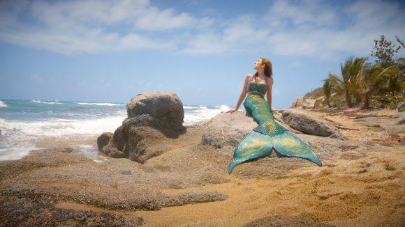 Mermaids Szenenbild