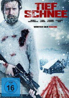 Tiefschnee-DVD