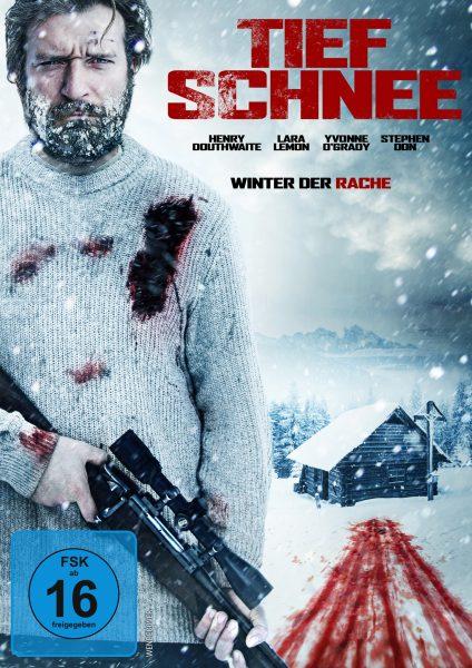 Tiefschnee DVD Front