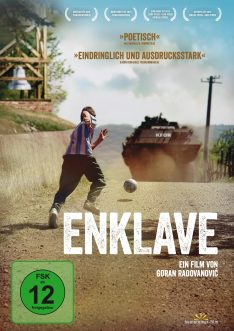 Enklave-DVD