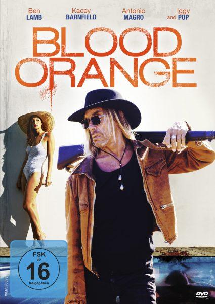 Blood Orange DVD Front
