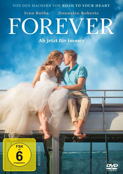 Forever DVD Front