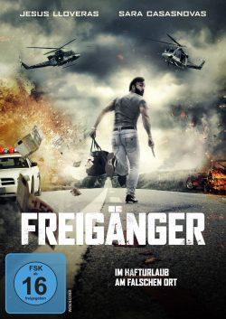 Freigänger DVD Front