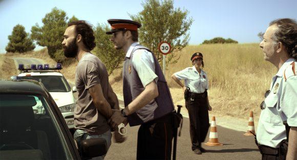 Freigänger Szenenbild