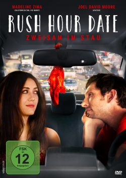 Rush Hour Date DVD Front