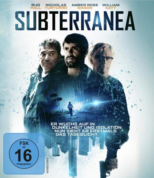 Subterranea BDohneBox
