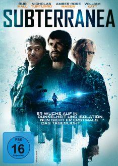 Subterranea DVD