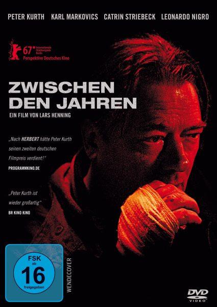 Zwischen den Jahren DVD Front
