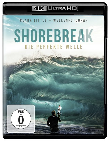 Shorebreak 4K UHD Front