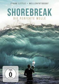 Shorebreak DVD Front