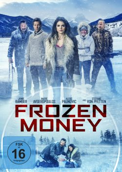 DVD-Front Frozen Money