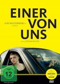 EinerVonUns_DVD