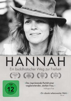 Hannah - Ein buddhistischer Weg zur Freiheit DVD