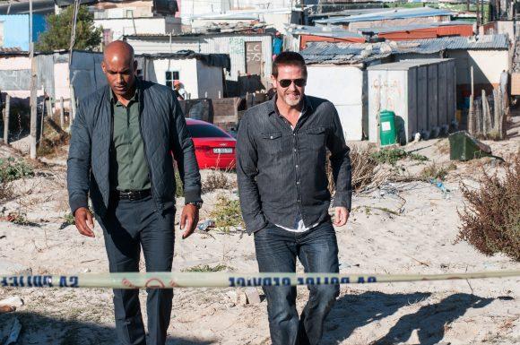Cape Town Szenenbild