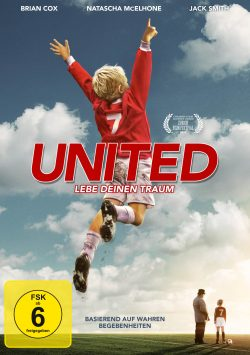 United DVD Front