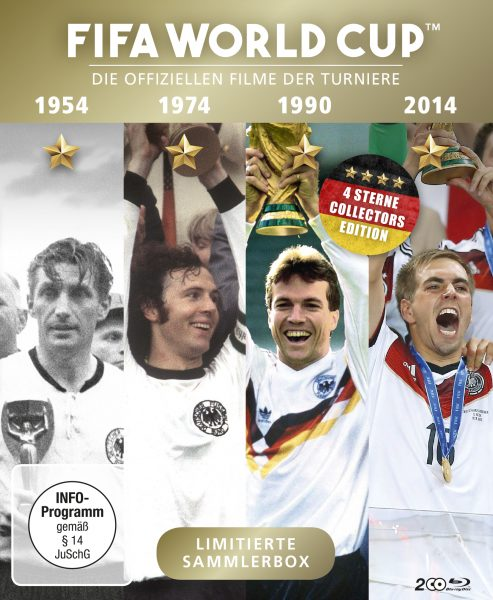 FIFA WORLD CUP 54 * 74 * 90 * 14  BD Front