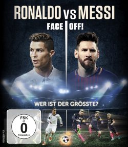 Ronaldo vs. Messi Front BD