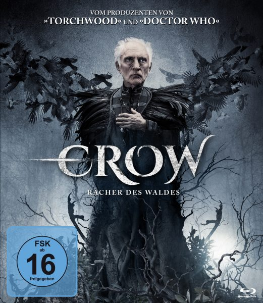 Crow BD Front