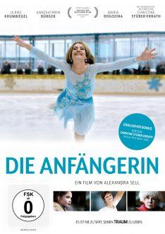 DieAnfängerin_DVD