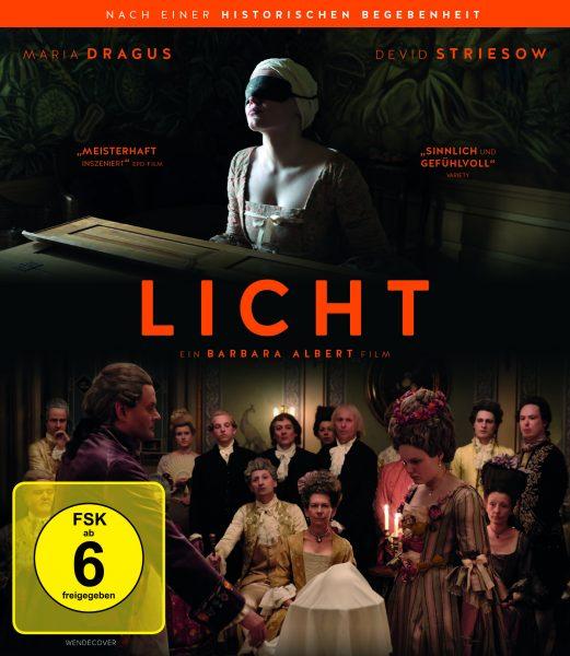 Licht BD Front