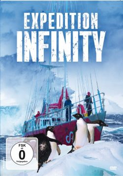 Expedition Infinity DVD Front