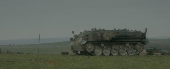 Tank 432 Szenenbild