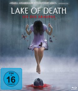 Lake of Death BD Front