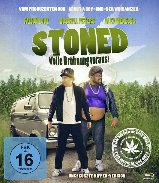 Stoned BD Front