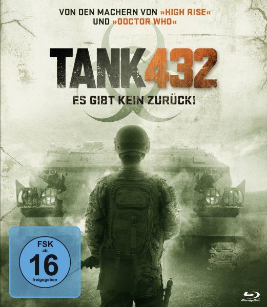 Tank 432 BD Front