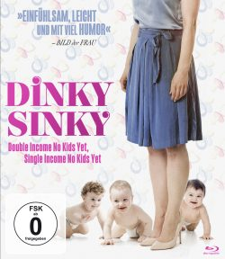 Dinky Sinky BD Front