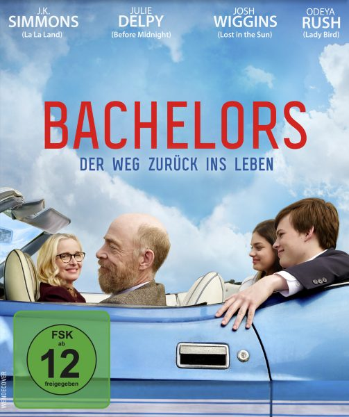 Bachelors BD Front