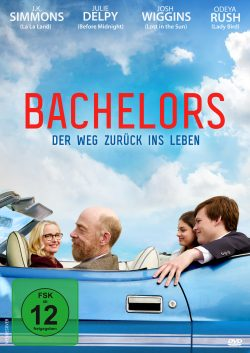 Bachelors DVD Front