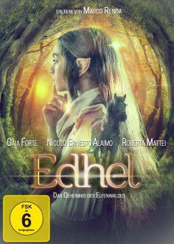 Edhel DVD Front