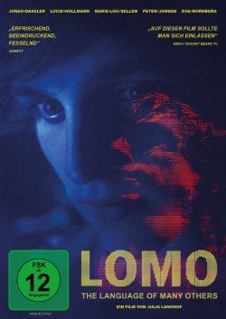 Lomo DVD Front