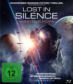 Lost in Silence BD Front