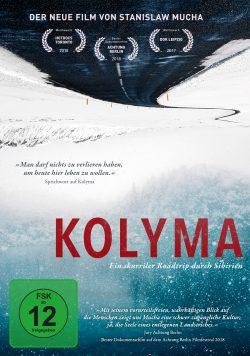 Kolyma DVD Front