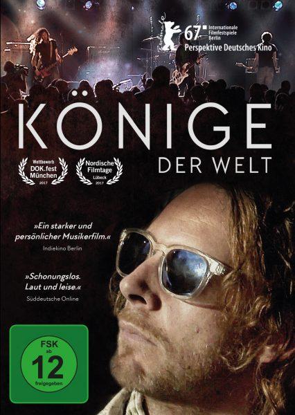 Könige der Welt DVD Front