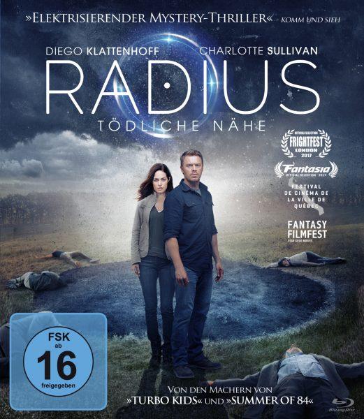 Radius BD Front