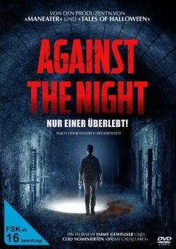 Against the Night Vorabcover